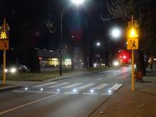 Nowy Sącz: te 7 przejść dla pieszych w końcu przekroczysz bezpiecznie. Za ile?