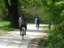 Podegrodzie też będzie miało swoje trasy rowerowe. Połączy Świniarsko z EuroVelo