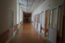 Koniec remontu oddziału chorób wewnętrznych w szpitalu w Nowym Sączu