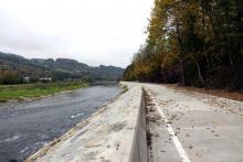 Rytro: powiat szykuje się do remontu jedynej alternatywy dla DK 87