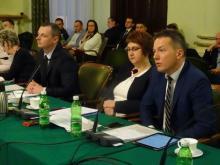 Sesja Rady Miasta, fot. Iga Michalec