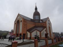 Rekolekcje wielkopostne w parafii św. Jana Pawła II w Nowym Sączu [PROGRAM]