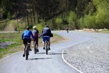 Nasze rowerowe eldorado. Zobacz mapy gotowych tras i tych, które powstają