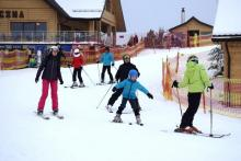 Tylicz: przybywajcie na narty! Stoki pełne śniegu, jazda gwarantowana