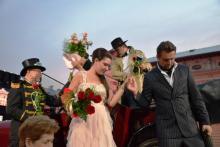 Festiwal Jana Kiepury: 1100 artystów, 40 tysięcy widzów i 700 kwiatów