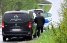 Jej śmierć zszokowała nie tylko mieszkańców Maciejowej