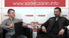 Trener Sandecji: Myślałem, że w mieście milionerów jest lepsza baza treningowa