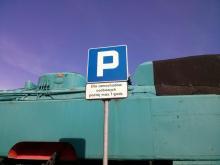Nowy Sącz: nie wsiądziesz do szynobusu, bo nie wysiądziesz z auta [WIDEO]