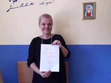 Nadzwyczajni: Irmina Michałowicz-Hajduk o pomaganiu, którym można się zarazić