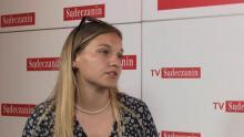 Emilia Smoleń: Pracowałam na to osiągnięcie od początku przygody z piłką
