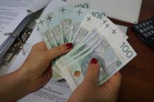 Pomoc dla firm w Starym Sączu sięgnęła już 220 tysięcy. Będą kolejne ulgi?