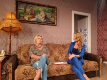 Ewa Kasprzyk na Jesiennym Festiwalu Teatralnym