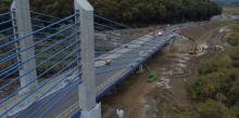Nagła nowina! Lada dzień otworzą dla kierowców nowy most w Kurowie. Znamy datę