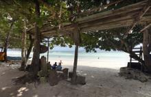 Koszmar czy raj? Koronawirus więzi dwóch nastolatków z Nawojowej na Filipinach