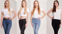 Piękne i ambitne. Poznajcie finalistki konkursu Miss Nastolatek Małopolski 2021