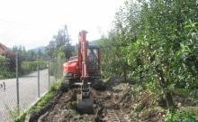 Chełmiec: kanalizacja w Świniarsku mocno przeterminowana. Kiedy z nią skończą?