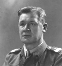 Generał Józef_Giza (1887 - 1965)