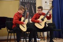 Czytaj też: Święto gitary klasycznej w Krynicy. Międzynarodowy konkurs rozpoczęty