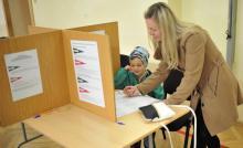 wyniki wybory samorządowe 2018 Nowy Sącz