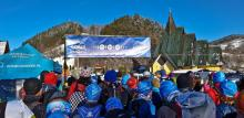 Medal i wysokie pozycje Sądeczan na Gorce Ultra Trail Winter 2020
