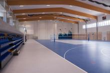 Korzenna: już w piątek wielkie otwarcie hali widowiskowo-sportowej!