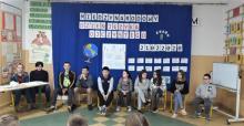 Turniej wiedzy o języku ojczystym, czyli prosto o trudnym języku polskim