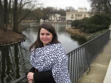 Anna Wilk wie niemal wszystko o Łemkach z naszego regionu