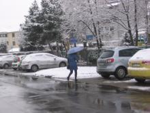Obudziła się zima i da nam popalić. Idą zawieje i zamiecie śnieżne!