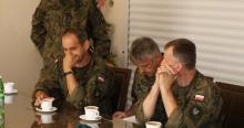Zdążą z tymczasowym mostem na Dunajcu? Armia czeka na dokumenty i pieniądze