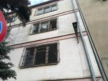 budynek przy ul. Sienkiewicza popada w ruinę, fot. czytelnik