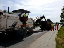 Podegrodzie: mieszkańcy sami inwestują w gminne drogi