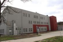 Pawilon geriatryczny w Szpitalu Powiatowym w Limanowej, fot. Szpital w Limanowej