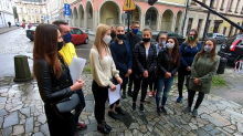 Uczniowie zostali na lodzie. Polska usłyszała o przekręcie szkoły z Nowego Sącza