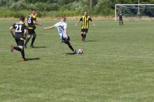 Sądecki Przegląd Boisk: IV Liga Małopolska wschód – 1 kolejka