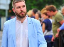 Jakub Marcin Bulzak o 29 pokoleniach sądeczan