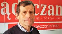 Jan Radzik, radny gminy Grybów