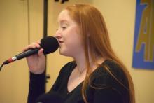 czytaj też: Julka Wincenciak, charyzmatyczna nastolatka z Berestu w Voice of Kids!
