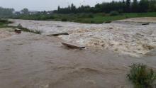 Już po strachu? Prezydent Nowak odwołał alarm powodziowy, ale służby kryzysowe są w pełnej gotowości!