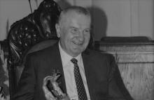 Ryszard Florek wspomina Kazimierza Pazgana: był ikoną przedsiębiorczości