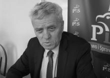 Kolejarz Stróże wspomina Stanisława Koguta – architekta swoich sukcesów