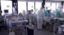 Wstrząsające! Lekarze wybierają kogo ratować. Małopolska jak włoska Lombardia