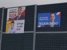 Wójt gminy Korzenna o wynikach głosowania: