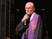Saletyn ks. Maciej Kucharzyk poprowadzi rekolekcje w sądeckiej parafii [PROGRAM]