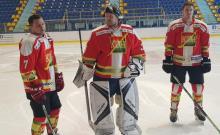 Oglądaj na żywo turniej finałowy o mistrzostwo II ligi hokeja w Krynicy