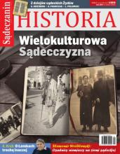 kwartalnik Historia Sadeczanin, fot. Iga Michalec