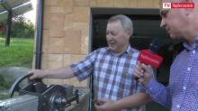 Silnik parowy to nie przeżytek: rozmawiamy z Markiem Janczakiem