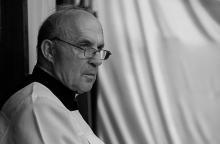"""Zmarł śp. ks. Józef Pyrek. """"To był bardzo zasłużony kapłan"""""""