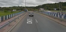 Rusza remont mostu na Łubince, będą utrudnienia na Nowochruślickiej
