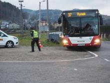 Naćpany kierowca jeździ miejskim autobusem. To się może zdarzyć w Nowym Sączu?