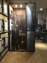 Pamiątki po 1 PSP w Muzem Okręgowym w Nowym Sączu, fot. Muzeum Okręgowe w NS